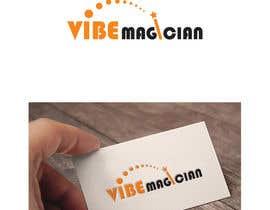 nº 54 pour Design a Logo - Vibe Magician par wpurple