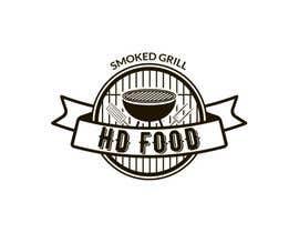 nº 312 pour Design a Logo for a restaurant par Haidderr