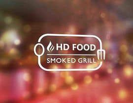 nº 329 pour Design a Logo for a restaurant par shuvasishsingha