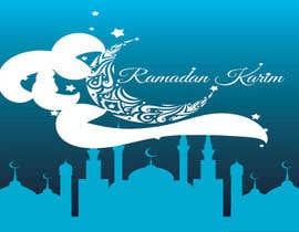 #252 pentru Ramsdan Poster de către arrahman1112