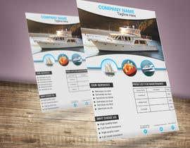 nº 18 pour Design a Flyer! par designersabbir