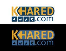 nº 72 pour Design an ecommerce platform logo khared.com par balhashki