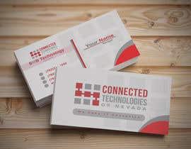 nº 73 pour Design some Business Cards par tahminachumki