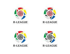 nº 23 pour R-League (Rajasthan's Football League) Logo par ashokpatel3988
