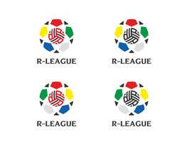 nº 24 pour R-League (Rajasthan's Football League) Logo par ashokpatel3988