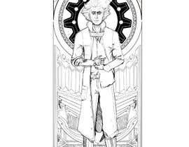 """nº 14 pour Two Chapter Illustrations for """"Metropolis"""" par ccsierrac"""