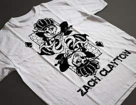 nº 33 pour Design a T-Shirt par ARArif09