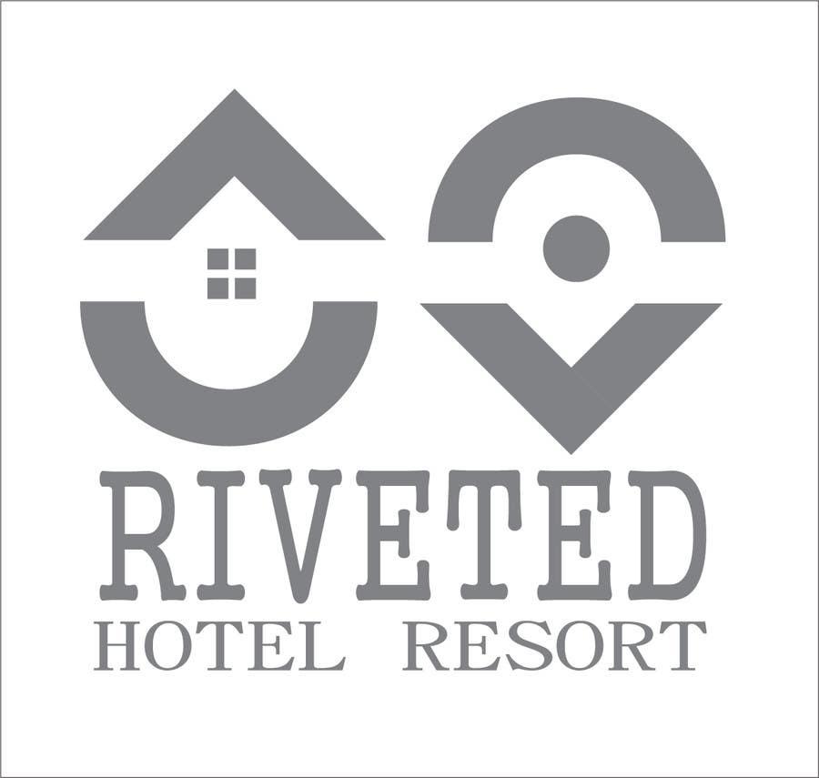Proposition n°356 du concours Logo Design for a hotel resort