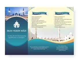 #17 untuk ISLAM MESJID Corporate Identity, Flyer, Brochure, Logo oleh arirushstudio