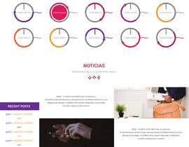 nº 8 pour Create a website responsive design for a IT Company par brcristian