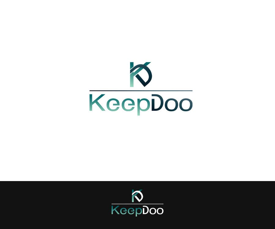 Bài tham dự cuộc thi #                                        53                                      cho                                         Logo Design for KeepDoo