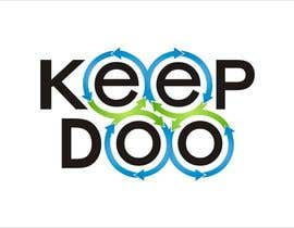 #195 cho Logo Design for KeepDoo bởi innovys