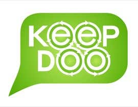 #196 para Logo Design for KeepDoo por innovys