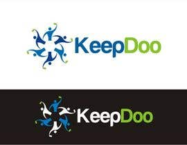 #184 para Logo Design for KeepDoo por sharpminds40