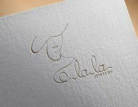 nº 85 pour Lala logo for website and product labelling par Raiyan47