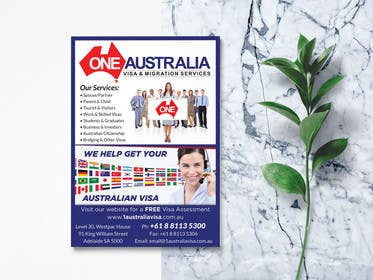 Image of                             Business Brochure