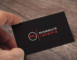 nº 275 pour MAMMA'S LASAGNA par Roney844