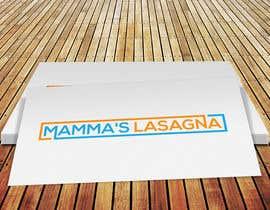 nº 282 pour MAMMA'S LASAGNA par Roney844