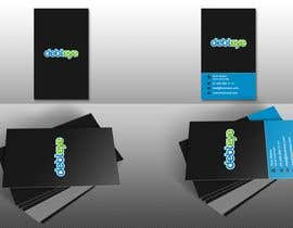 #8 para Business Card Design for Debteye, Inc. de cnlbuy