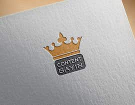 nº 4 pour Design a Logo For Content Marketing Agency par yaasirj5