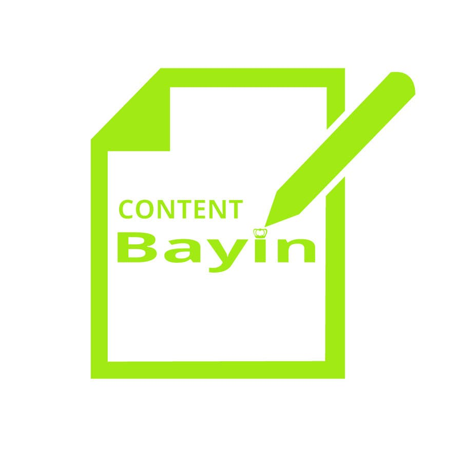 Proposition n°7 du concours Design a Logo For Content Marketing Agency