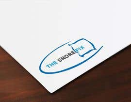 """nº 5 pour Logo Design For """"TheSnoreFix"""" par tasneemmansur"""
