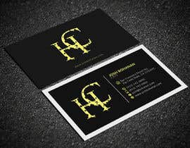 nº 43 pour Design some Business Cards par rashedul070