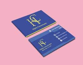 nº 79 pour Design some Business Cards par metulroy00