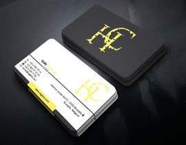 nº 81 pour Design some Business Cards par aashiq94