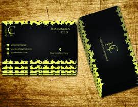 nº 41 pour Design some Business Cards par aparves