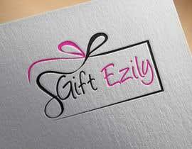 nº 136 pour Design a Logo for my online store Giftezily par TajrinUS