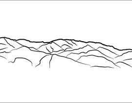 nº 24 pour Pyrennees mountain tattoo design par Banglartigers