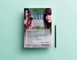 nº 10 pour VVIP Event par zcubedesigns