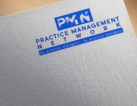 nº 154 pour Logo Design PMN par AlphabetDesigner