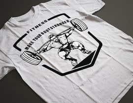 nº 46 pour Graphic designs for a new apparel brand selling t-shirts par mdakirulislam