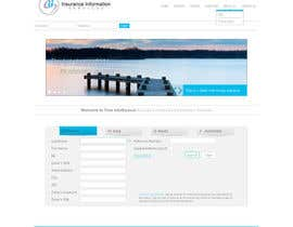 #15 for Website Design for First InfoSource by ro14Design