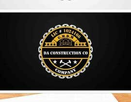 nº 11 pour Construction Company Needs a Logo par DesignerTanny