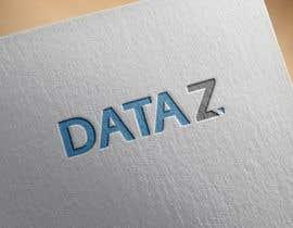 nº 130 pour Design a Logo for DataZ par creativefolders