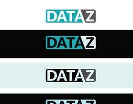 nº 156 pour Design a Logo for DataZ par creativefolders
