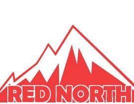 nº 3 pour RED NORTH par JoeLynchGFX