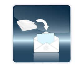 nnmlss tarafından Icon Design for a Document Scanner Phone App için no 108