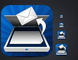 badhon86 tarafından Icon Design for a Document Scanner Phone App için no 50