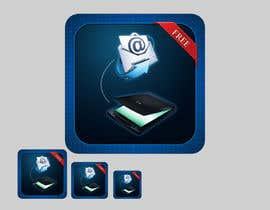 mightisright tarafından Icon Design for a Document Scanner Phone App için no 96