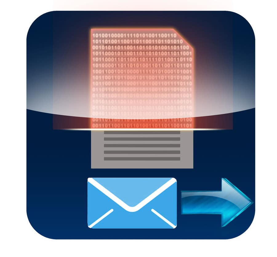 Bài tham dự cuộc thi #                                        119                                      cho                                         Icon Design for a Document Scanner Phone App