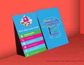 nº 52 pour Design some Business Cards par Asifbd0110