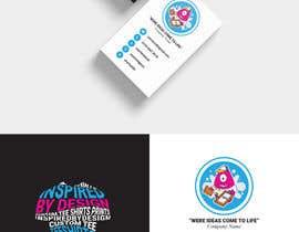 nº 54 pour Design some Business Cards par gniyyy11