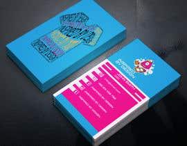 nº 55 pour Design some Business Cards par seeratarman