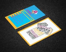 nº 56 pour Design some Business Cards par seeratarman