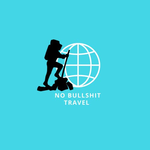Proposition n°16 du concours Design No Bullshit Travel a Logo