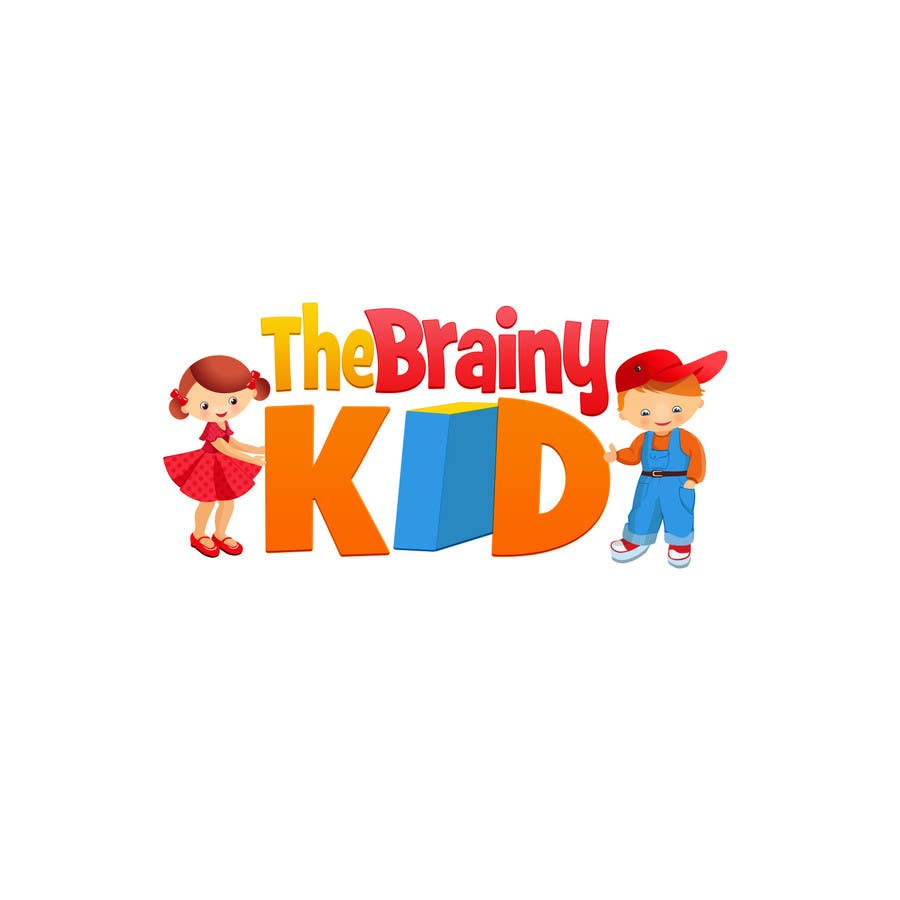 Proposition n°96 du concours Need a Catchy Kidzy Logo